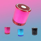 Mini Music Speaker Box